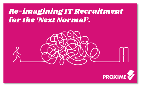 An IT Recruitment Response Framework for Employers. Click to learn more.